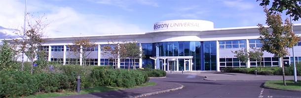 BArony Universal Pic