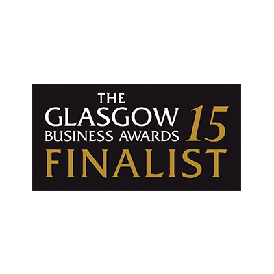 Glasgow Business Awards 2015 - Finalist Logo[1][3]